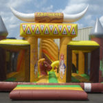 FESTIVITRE Actiplay Western 3 1 00