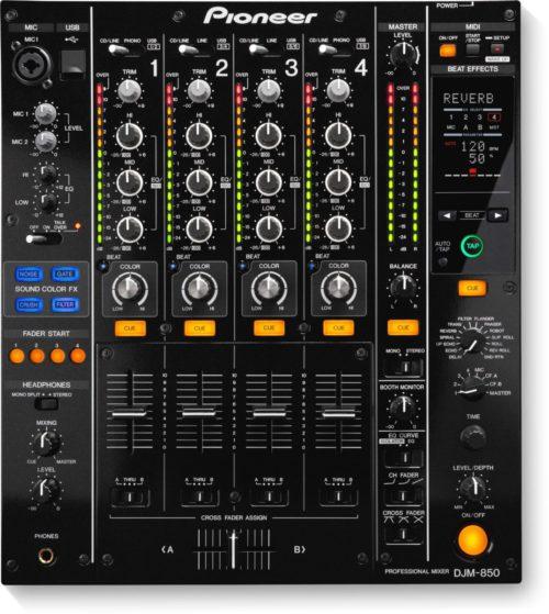 FESTIVITRE LOC DJM850 551
