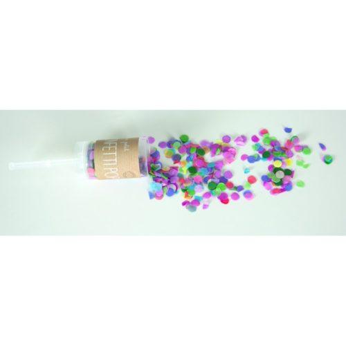 Festivitré Confetti Pop