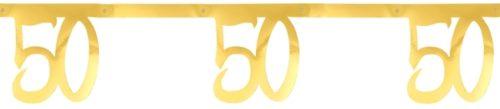 Festivitré 6757 50 Or 50 Ans