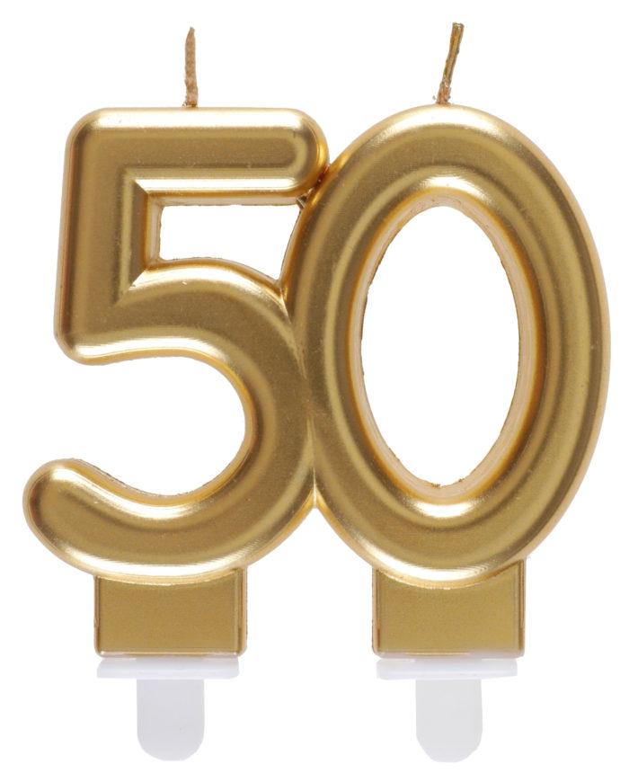 Festivitré 6930 50 Or 50ans 1