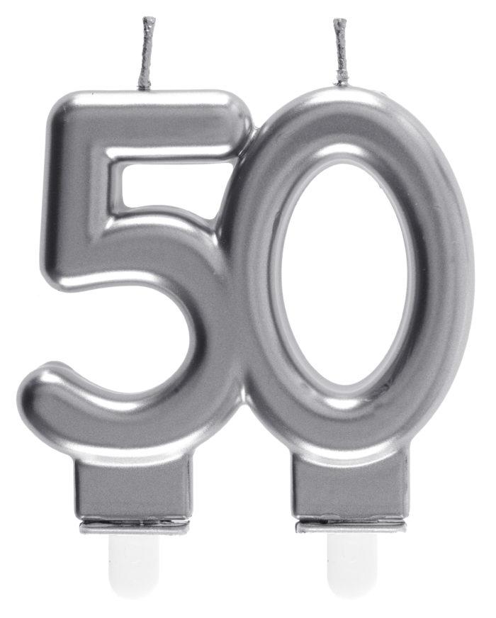 Festivitré 6931 50 Argent 50ans