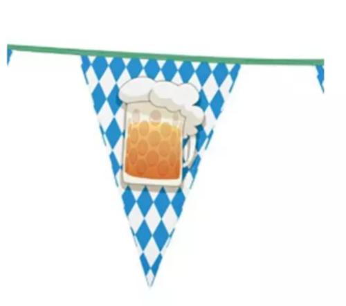 Festivitré Guirlande Fete De La Bière