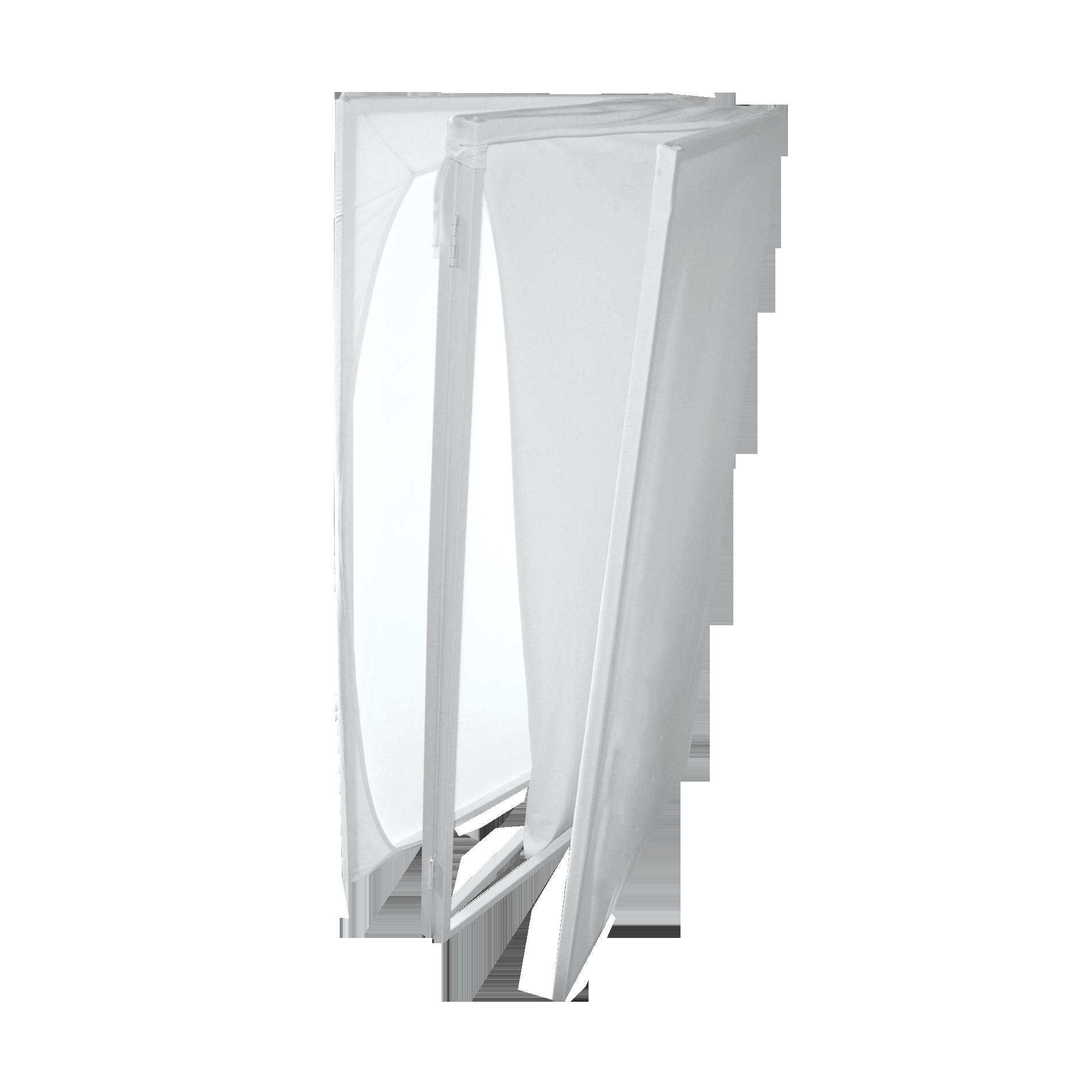 Festivitré Panneau Dj Blanc 4