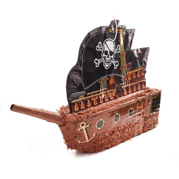 Festivitré Pinata Bateau Pirate