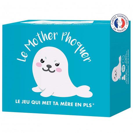 Festivitré Le Mother Phoquer Sans Presentoir