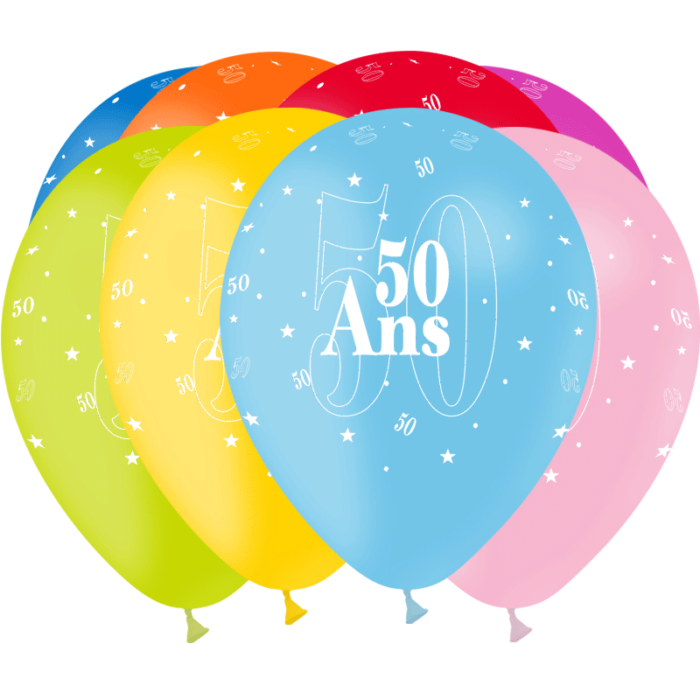 Festivitré 50tat