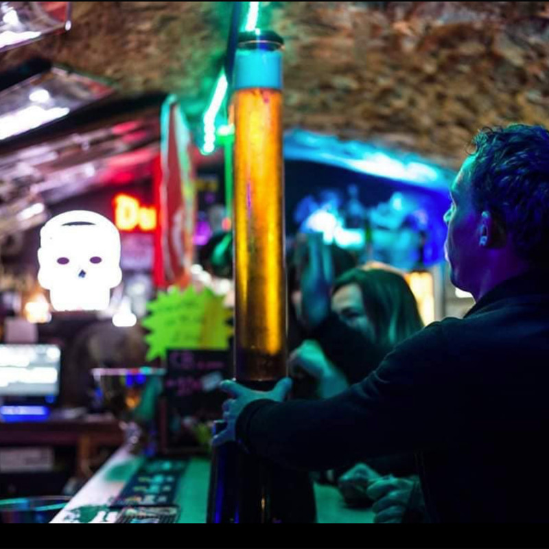 Festivitré Girafe A Biere 3 Litres 4