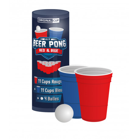 Festivitré Small Beer Pong Kit Copie