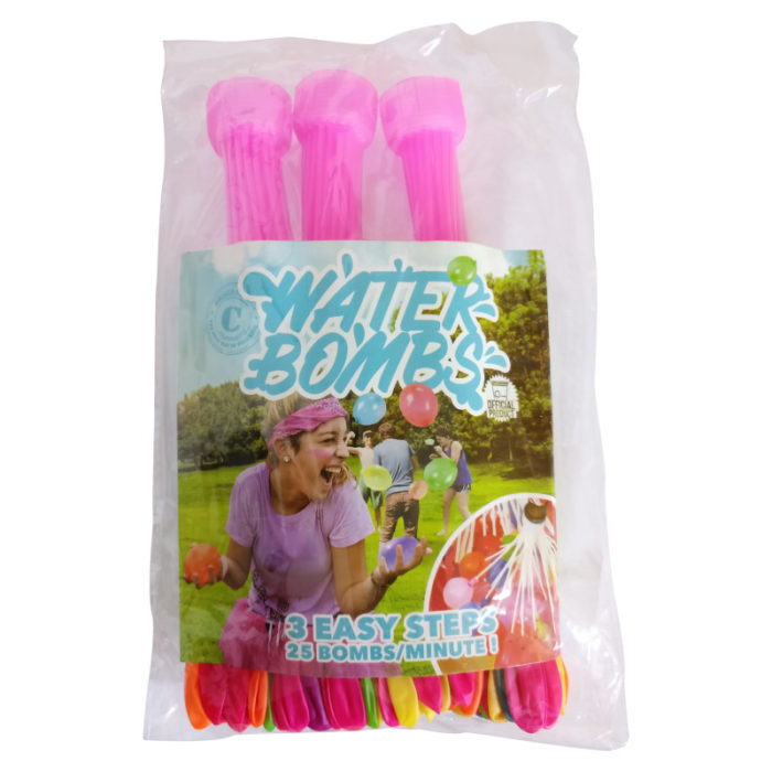 Festivitré Water Bombs 2
