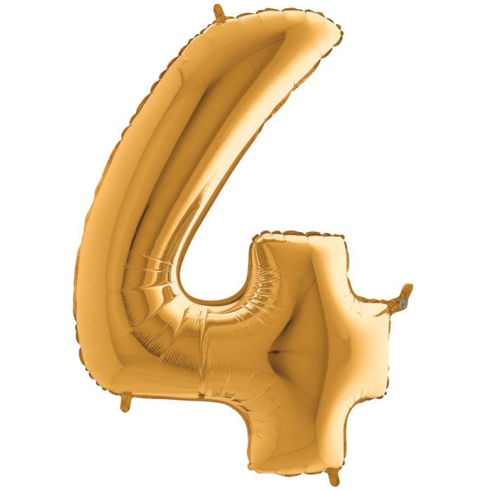 Festivitré 024G Gold