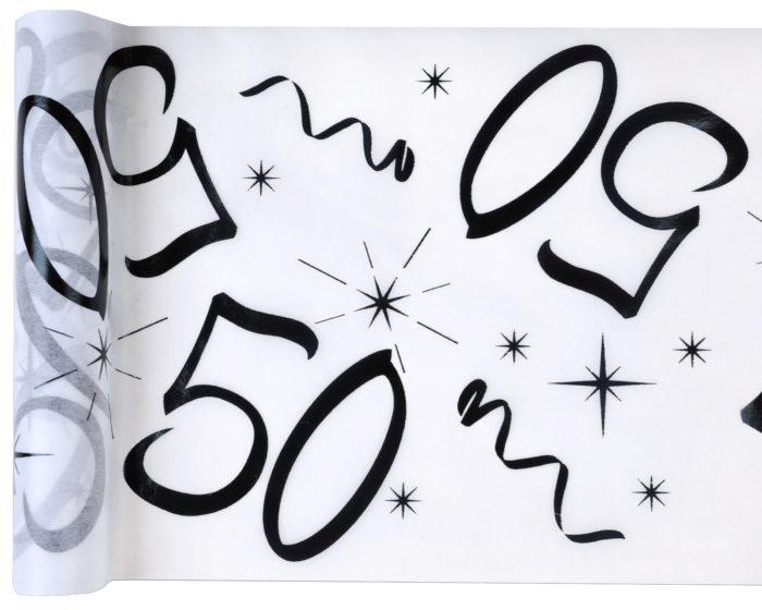 Festivitré 5192 50 Blanc