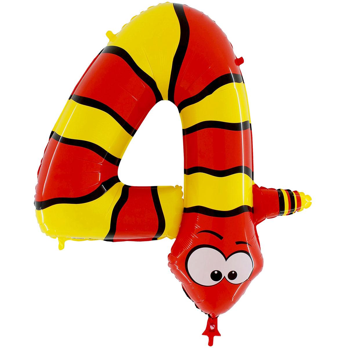 Festivitré Https Fournisseur Ballon Decoration.com Wp Content Uploads 2018 09 Animaloons 4 Snake
