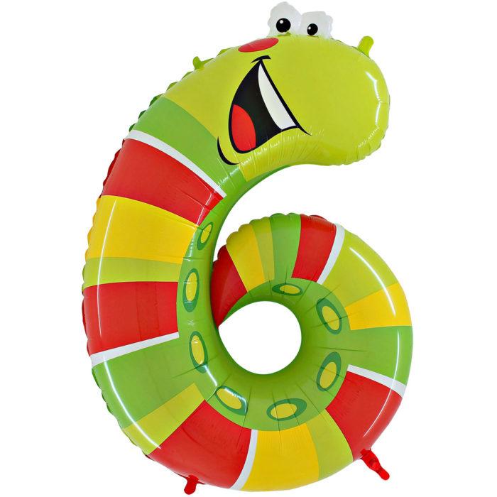 Festivitré Https Fournisseur Ballon Decoration.com Wp Content Uploads 2018 09 Animaloons 6 Caterpillar