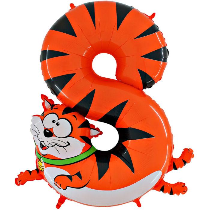 Festivitré Https Fournisseur Ballon Decoration.com Wp Content Uploads 2018 09 Animaloons 8 Cat