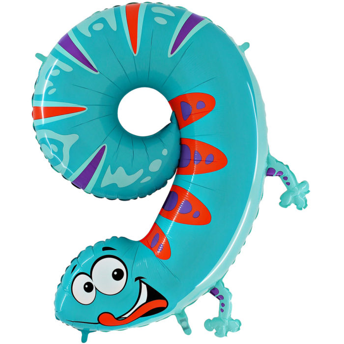Festivitré Https Fournisseur Ballon Decoration.com Wp Content Uploads 2018 09 Animaloons 9 Gecko