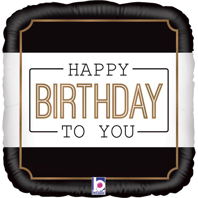 Festivitré Https Fournisseur Ballon Decoration.com Wp Content Uploads 2020 07 36966 Classic Birthday