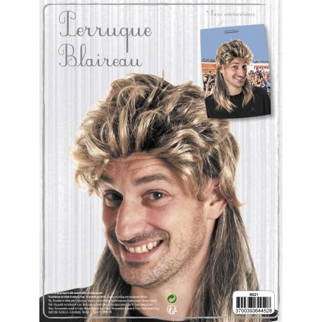 Festivitré Perruque Blaireau