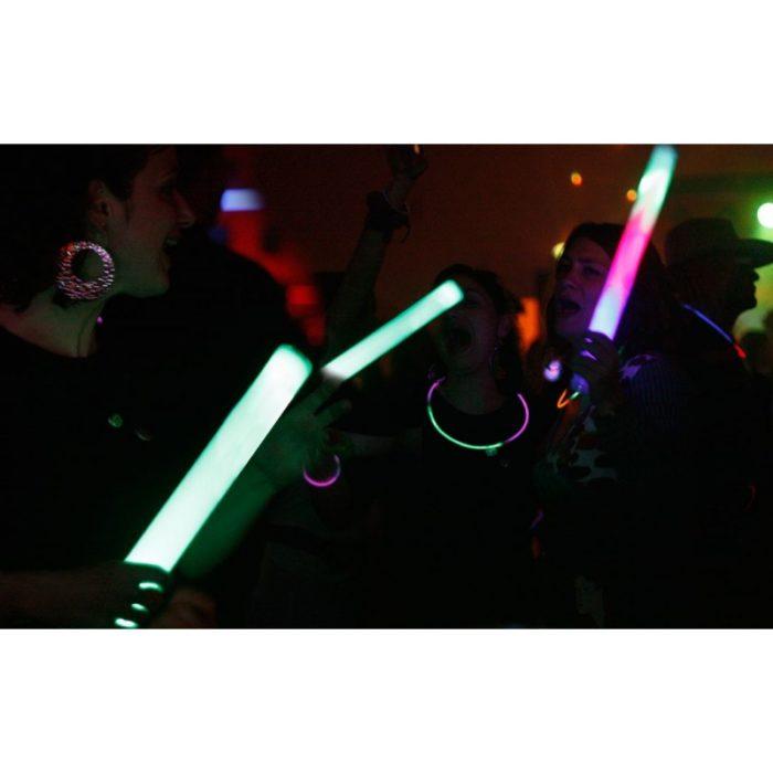 Festivitré Stick Led Lumineux 1