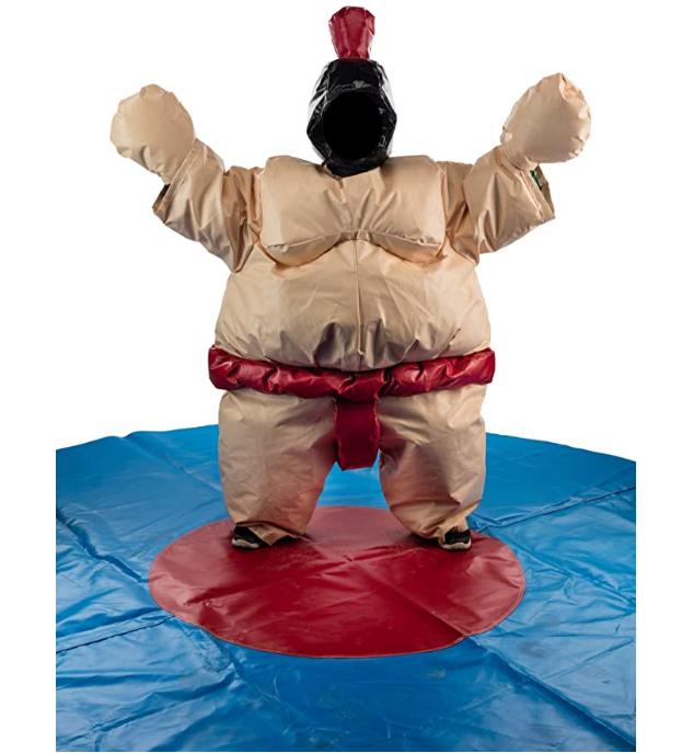 Festivitré Sumo
