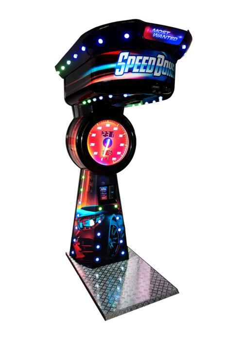 Festivitré SPEED BOXER 1 002